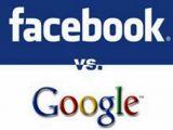 Facebook-Google Savaşı Kızışıy&#111r