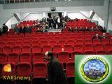 Karsspor'da Genel Kurul ERTELENDİ