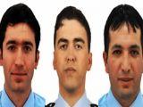 Kars'ta Ekim Ayının POLİSLERİ