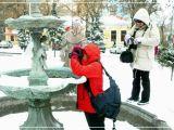 Kars&#39ta Fotoğrafçılık ÖĞRENCİLERİ