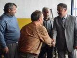AKP Adayları Sanayi SİTESİnde