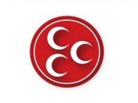 MHP'li Yaver Özcan'dan Açıklamalar