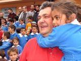 Karahan Köyü İlkokuluna Alman YARDIMI