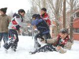 Selimde Okullar 2 Gün Tatil EDİLDİ