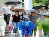 Yağmur Marmara&#39yı FENA VURDU..