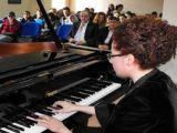 Konservatuardan Piyano RESİTALİ