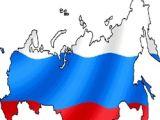 Rusya Gürcistan SINIRI AÇILDI
