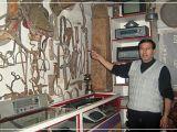 Kars Sarıkamış'ta Müze Gibi Kültür Evi