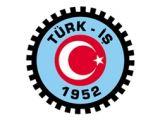 Türk-İş'ten İşçi Sağlığı SEMİNERİ