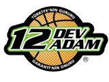 12 Dev Adam'dan Kusursuz 5 te 5