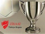 Türkiye Kupası'nda Takımlar Eşleşti
