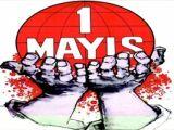 1 Mayısta TAKSİM MEYDANINA !