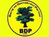 Elazığ BDP İl Başkanına Ülkücü SALDIRISI