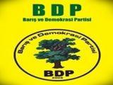 BDP Bitlis Valisine Savaş AÇTI