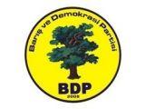 BDP: Birimize Dokunulursa ÇEKİLİRİZ