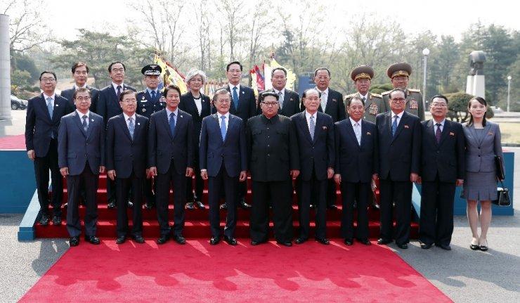"""Güney Kore: """"Samimi Ve İçten Bir Diyalog"""""""