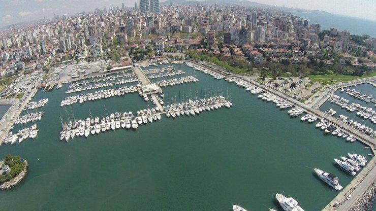 'Kalamış Yat Limanı' İhalesi Geri Çekildi