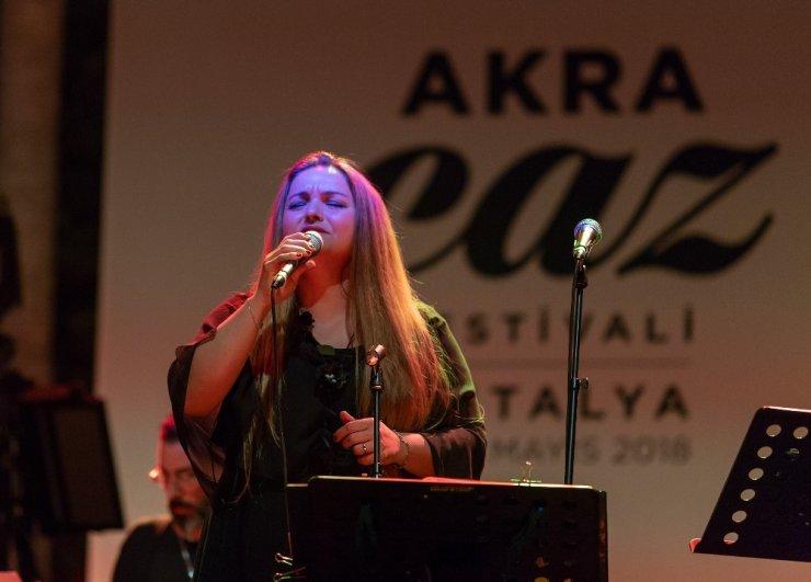 Antalya'da Caz Festivali