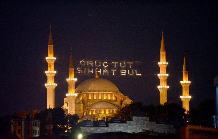 Türkiye'de İlk İftar Hakkari'de Açılacak