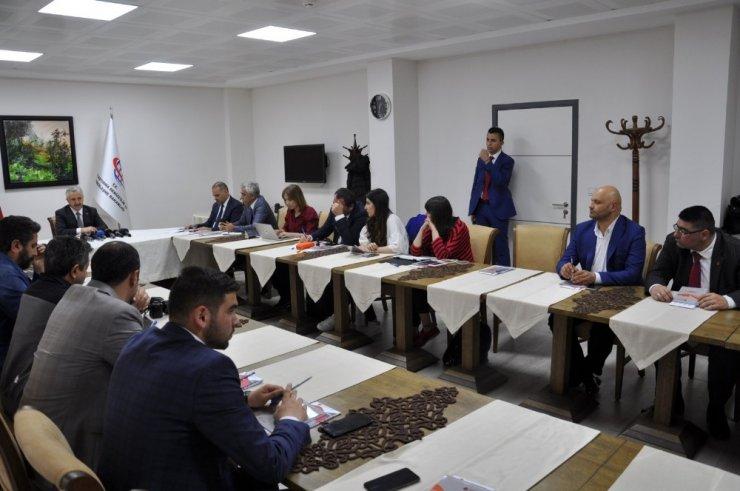 Bakan Arslan'dan 'Casus Yazılım' Açıklaması