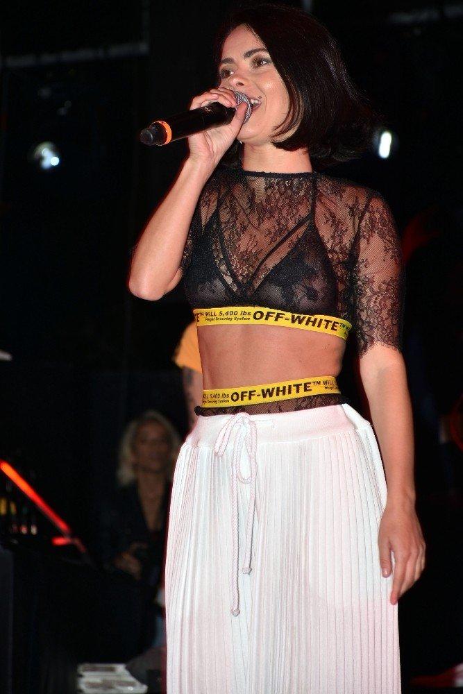 Inna, Türkçe Şarkı Söyledi