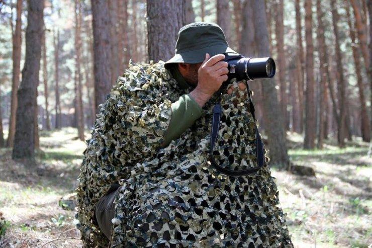 Ardahan'da 90 Kuş Türü Fotoğraflandı