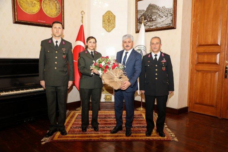 Jandarma'nın 179.ncu Yıldönümü