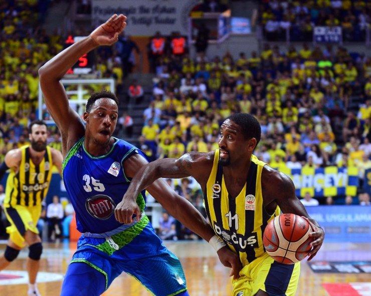 Şampiyon Fenerbahçe Doğuş