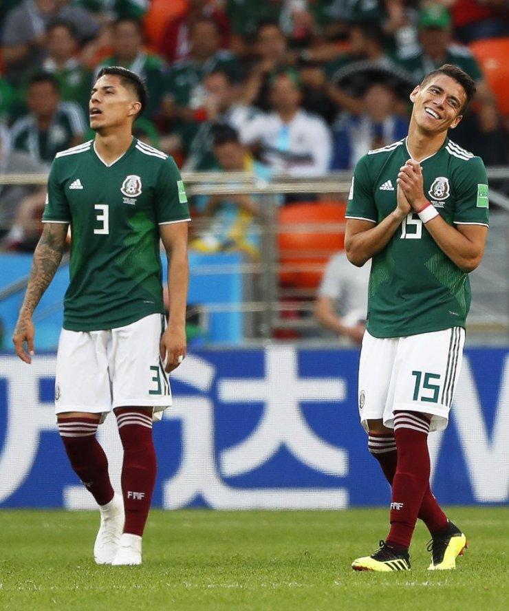 Meksika ve İsveç Turladı