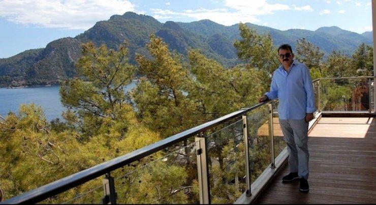 Torunoğulları'ndan Turizm Sektörü İçin Çağrı