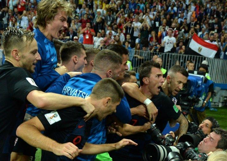 Dünya Kupası'nda Final Belli Oldu