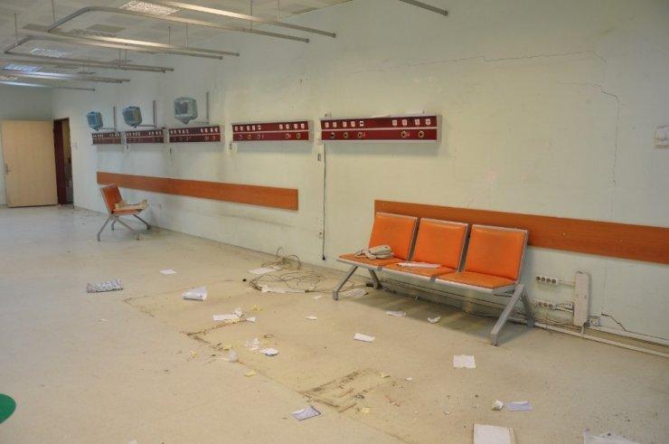 KAÜ Araştırma Hastanesi Yenileniyor