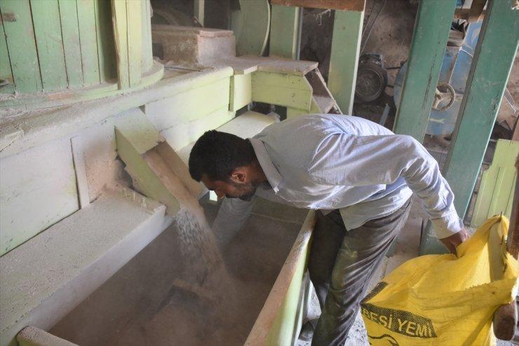 'Malakan'ların Asırlık Su Değirmeni