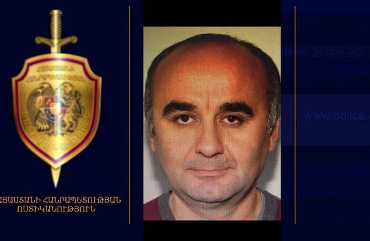 Kemal Öksüz Ermenistan'da Gözaltına Alındı