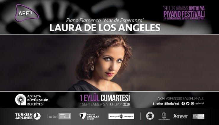 Flamenko'nun Yıldızı, Türkiye'de Konser Verecek