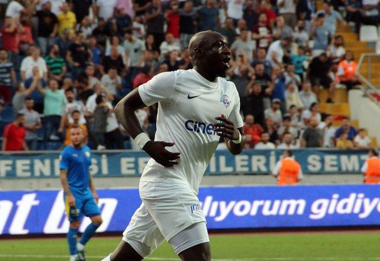 Süper Lig'in Golcüleri Yabancılar