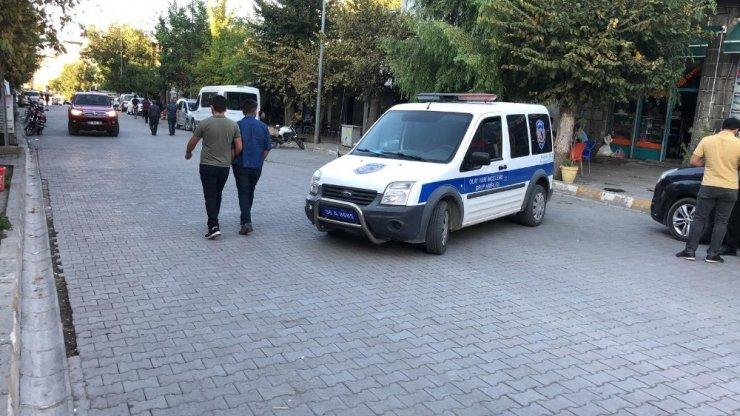 Kağızman'da Silahlı Saldırı: 1 Ölü