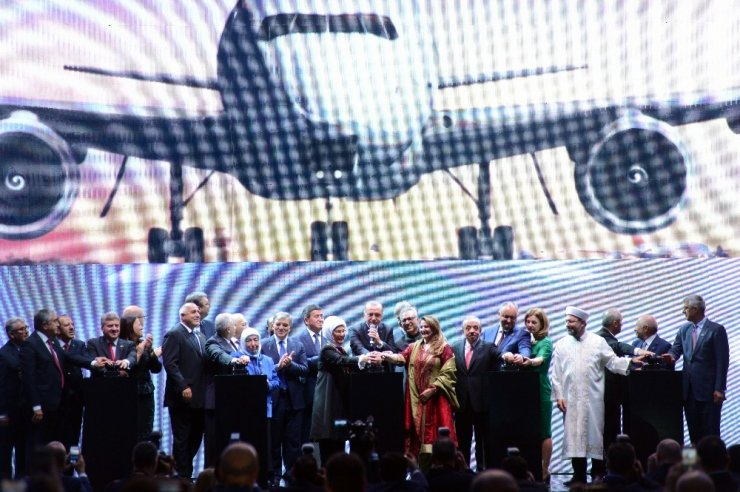 Yeni Havalimanın Adı 'İstanbul'