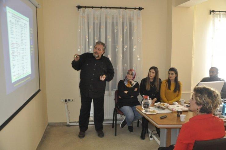 Toplum Ruh Sağlığı Merkezi Açıldı