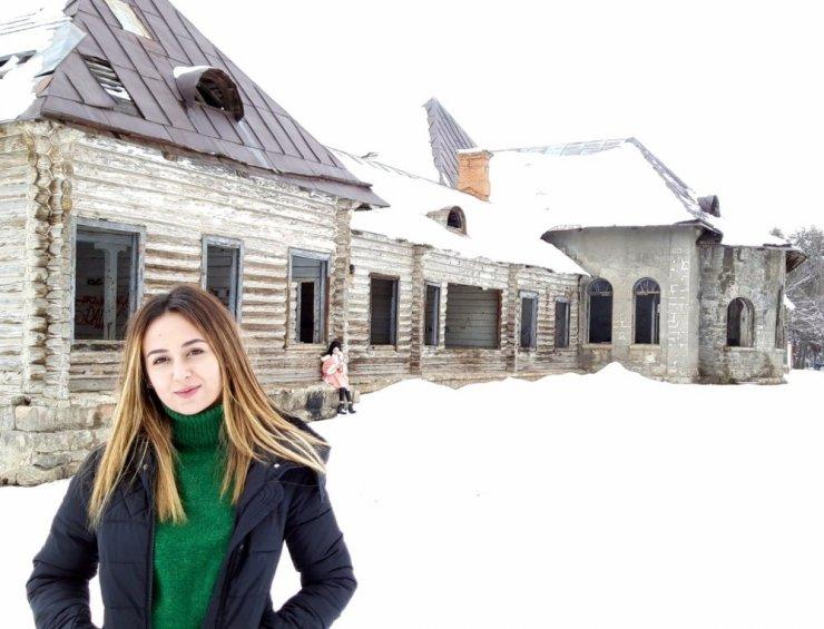 Bölgede Kar, Sis ve Soğuk Hava
