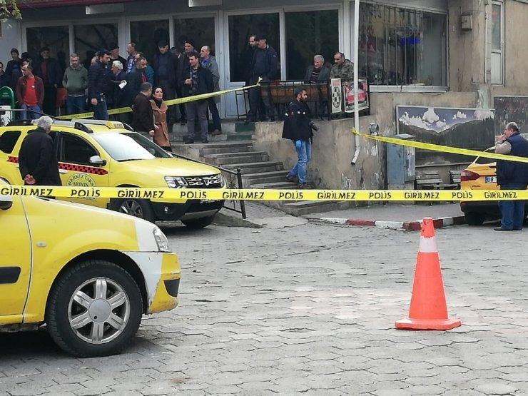 Artvin'de Silahlı Saldırı: 2 Yaralı