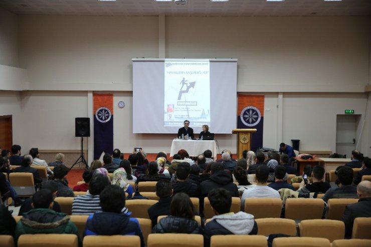 Tülin Erdem ile Selçuk Şirin, Ardahan'da