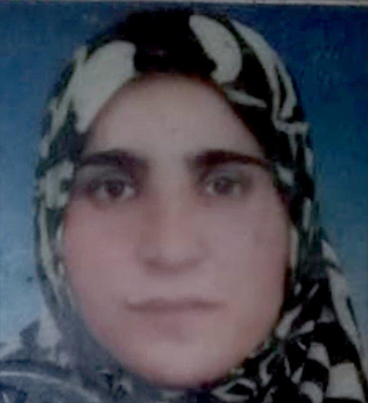 Elektrik Akımına Kapılan Kadın Öldü