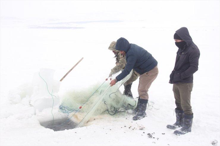 Çıldır'ın Balıkçıları