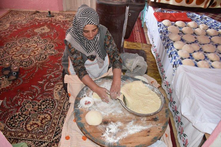 Sofraların Lezzeti 'Tandır Ekmeği'