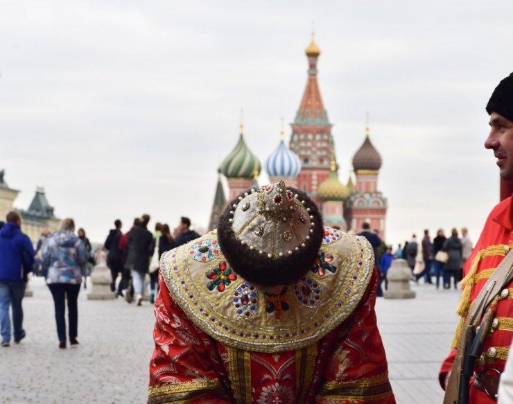 Diplomatların Objektifinden Türkiye ve Rusya