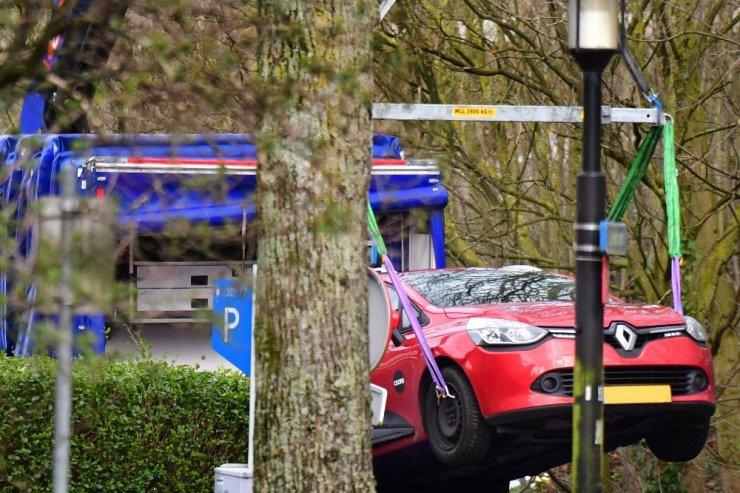 Tramvay Saldırısı Zanlısı Türk Çıktı