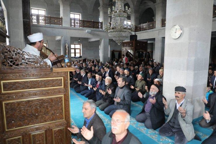 Kars'ta 'Polis Haftası' Kutlamaları