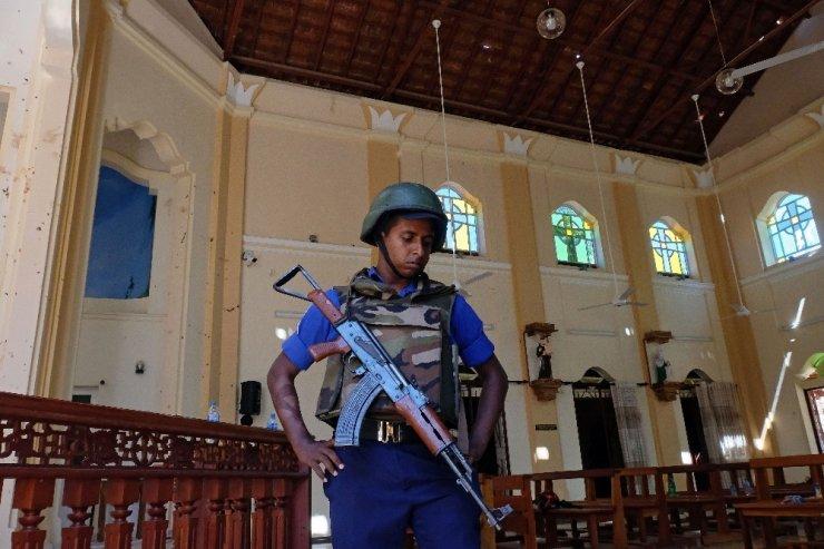 Sri Lanka'da Bilanço Ağırlaşıyor