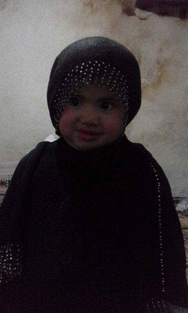 3 Yaşındaki Kız Çocuğu Kayboldu